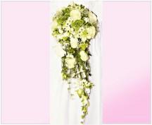 Svatební kytice  209