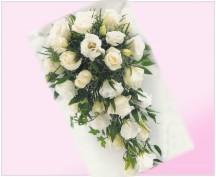 Svatební kytice  213