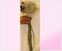 Svatební kytice 305