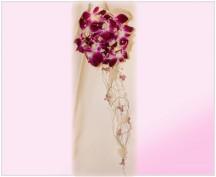 Svatební kytice 306