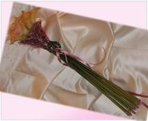 Svatební kytice 313