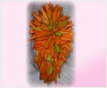 Svatební kytice 314
