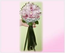 Svatební kytice 315