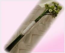 Svatební kytice 317