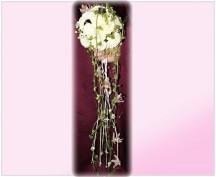 Svatební kytice 318