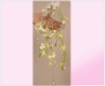 Svatební kytice 322