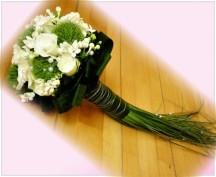 Svatební kytice 325