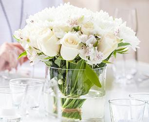 Květinový servis